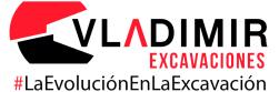 Excavaciones Vladimir Logo